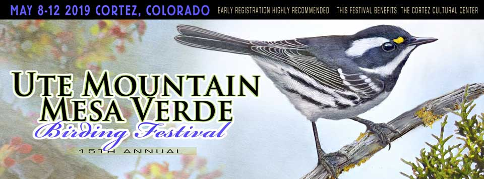2019 UMMV Birding Festival Registration Form